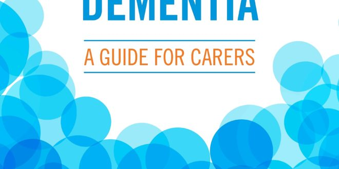 how to talk with someone who has dementia