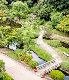 Japan Greatest Gardens Kairakuen