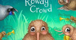 Kuwis Rowdy Crowd