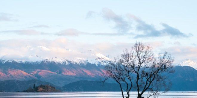 Lake Wanaka NZ