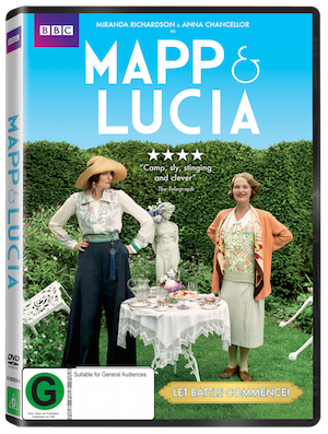 February Dvd Competition 2016 Grownups New Zealand