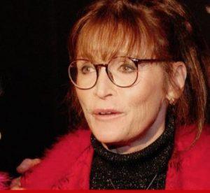 Margo kidder