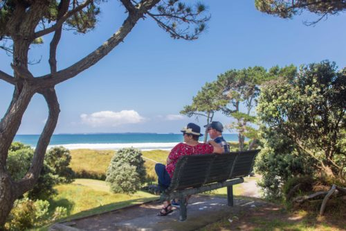 Retire to one of New Zealand's Sunniest Regions