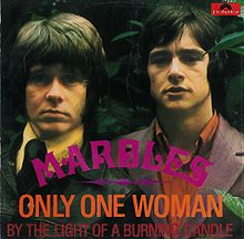 only_one_woman_cover