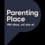 Parenting Place Logo Primary Pitau