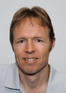 Peter Millett - Author