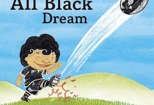Piri's Big All Black Dream
