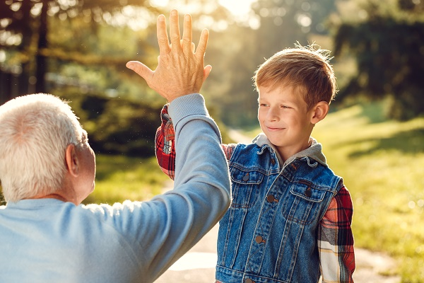 Mark's Mission to Give kiwi kids a hand up