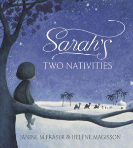 Sarahs Two Nativities