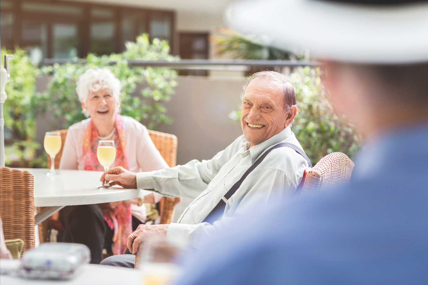 Finding the retirement village that's right for you