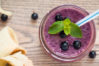 smart-heart-blueberry-and-banana-smoothie
