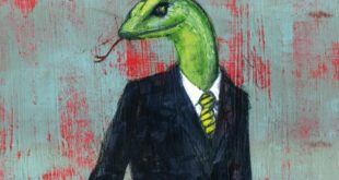 snake-in-suit