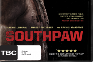 Southpaw (R-123075-9) 3D______________ copy