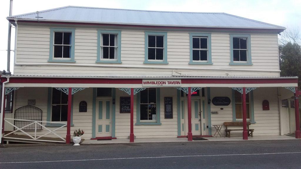 The Wimbledon Tavern