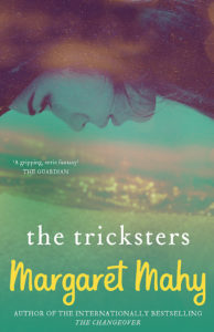 The tricksters Margaret Mahy
