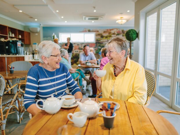 The real costs of retirement villages