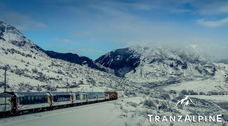 One of the world's greatest train journeys is right on your doorstep