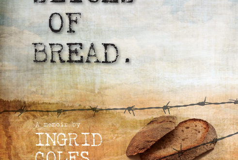 Two Slices of Bread front cover