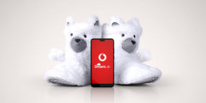Vodafone Foundation's DreamLab app