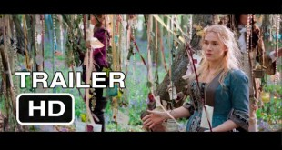 A Little Chaos DVD (Be in to Win)