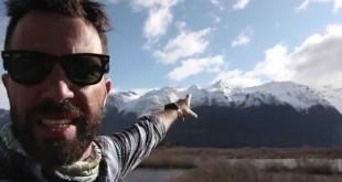 Adventures in New Zealand