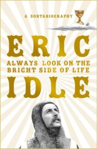 book comp Eric Idle