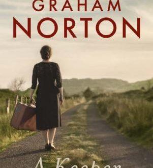 book comp graham norton