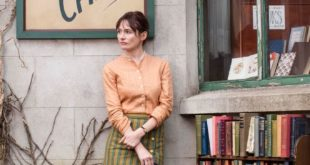 The Bookshop - Movie
