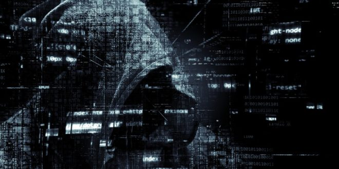 cyber crime hacker