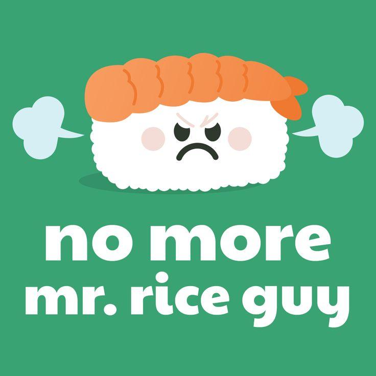 Rice Cake Funny