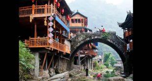 Fairy Tale Villages