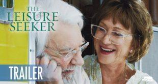 film the leisure seeker