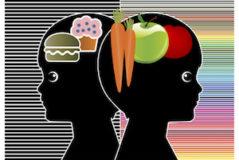 Kids to change food habits