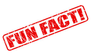 Fun Facts 21 July 2015 Grownups New Zealand