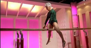 Gymnastics – at 86!