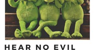 hear no evil kermit