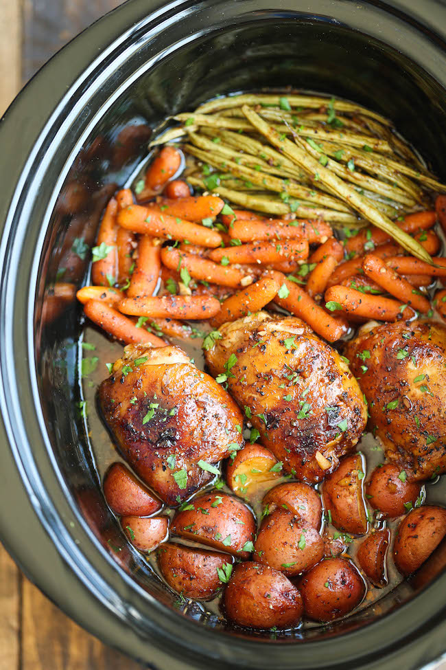 Tips For Cooking With A Crock Pot Grownups New Zealand