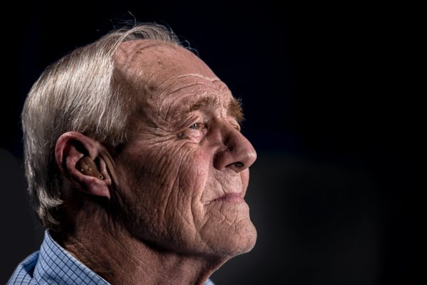 Don't put up with hearing loss: Amazing technology to the rescue