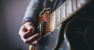 learn guitar in your 50s