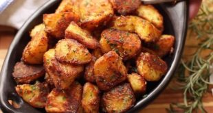 Best roast potatoes tips