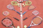 Do You Need a Racket  on a Budget???