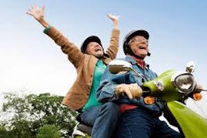 Retirement Directory