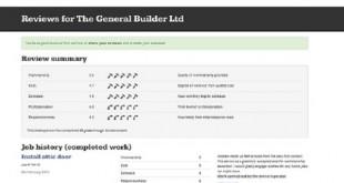 Builderscrack