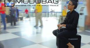 Ride On Luggage