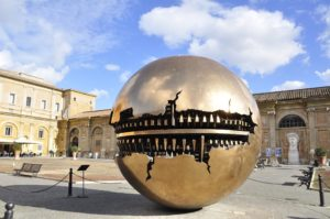 rome art museum