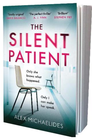 the silent patient