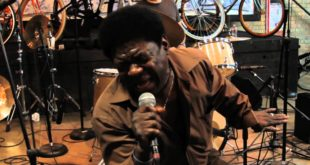 The Soulful Music of Charles Bradley