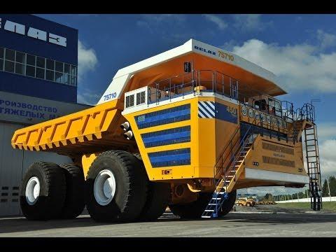 The World S Largest Dump Truck Grownups New Zealand
