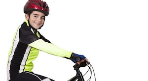child bicycle sportswear
