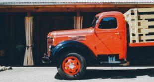 vehicle-vintage-old-truck